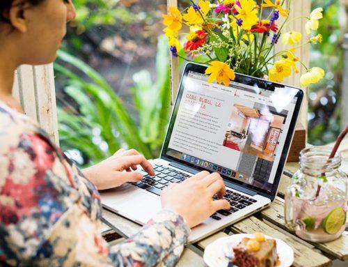 Nueva Web Casa Rural La Abacería