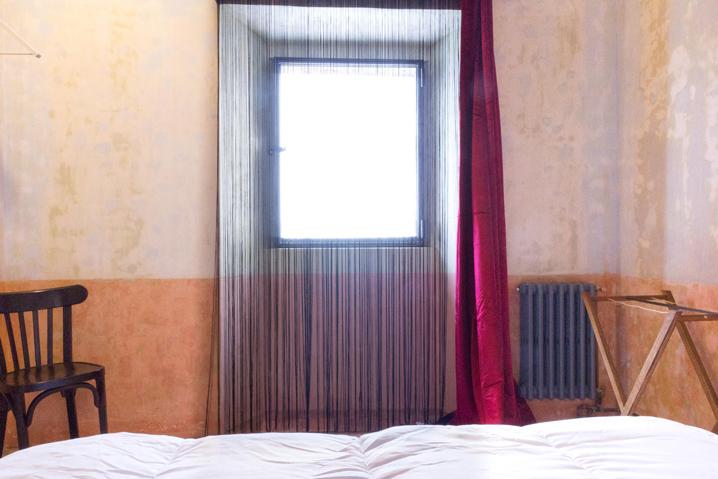 La Abacería Habitación Matrimonial Ventana Grande