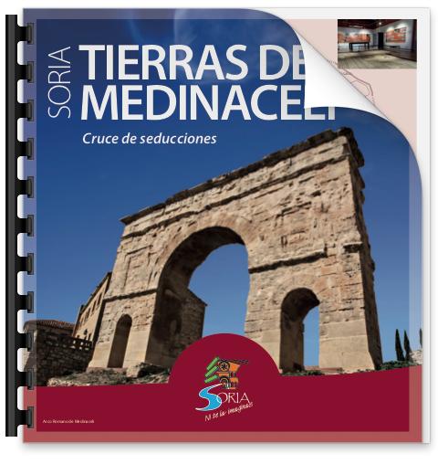 Folleto Tierras de Medinaceli
