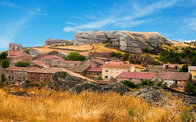 Casa Rural La Abacería Soria Miño de Medinaceli